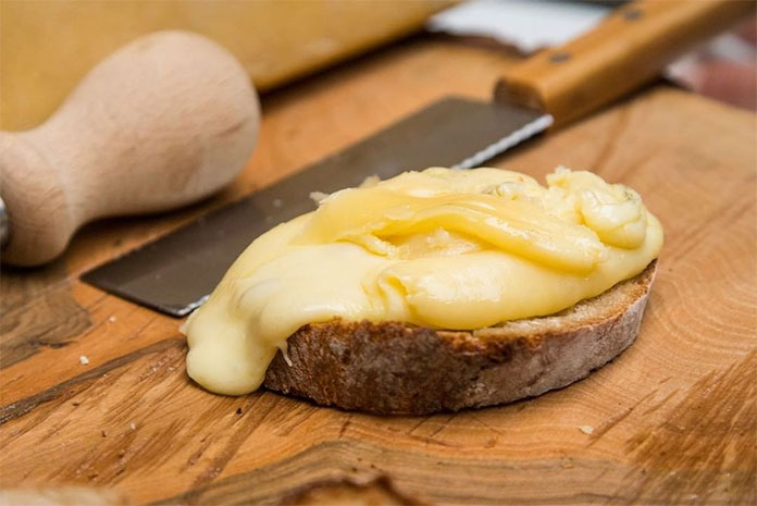 3. Raclette Cheese