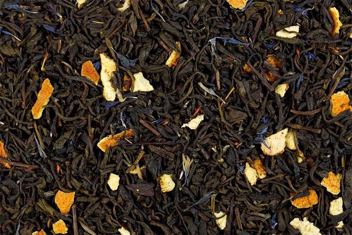 Best Earl Grey Tea