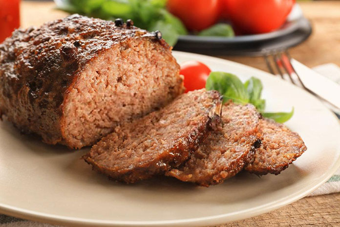 Delicacies That Goes With Meatloaf