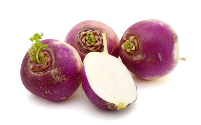 Ways To Cook Turnips