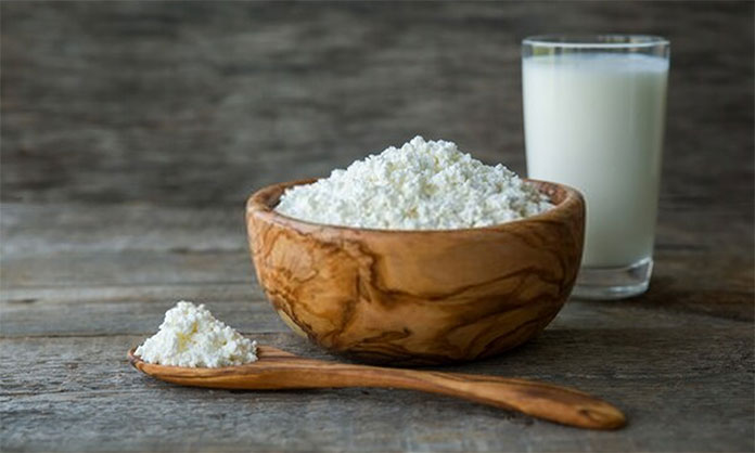 4 Best Cottage Cheese Substitutes That Can Make You Wow Smoke Restaurant