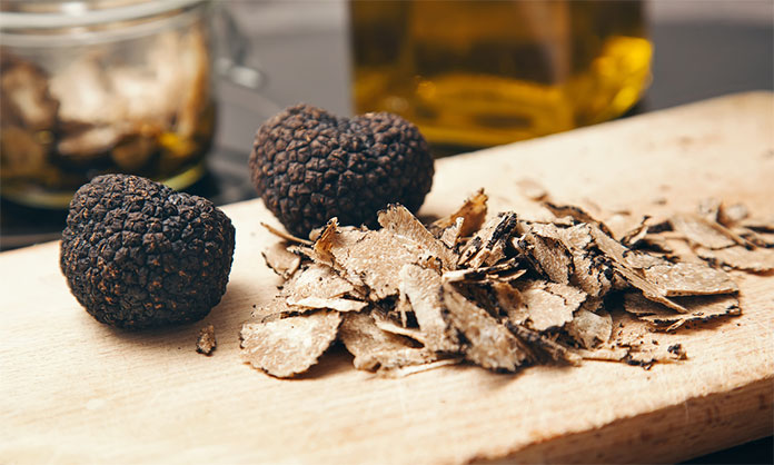 What Is A Truffle Anyway?