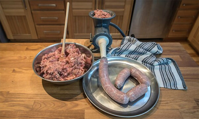 The Best Sausage Stuffers: How To Choose One?
