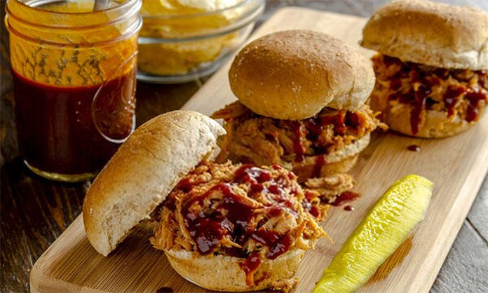 How Much Pulled Pork Per Person