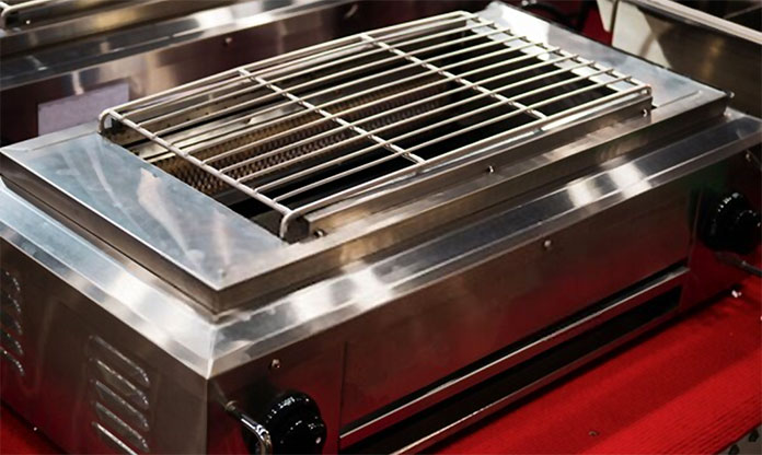 How To Choose The Best Infrared Grill
