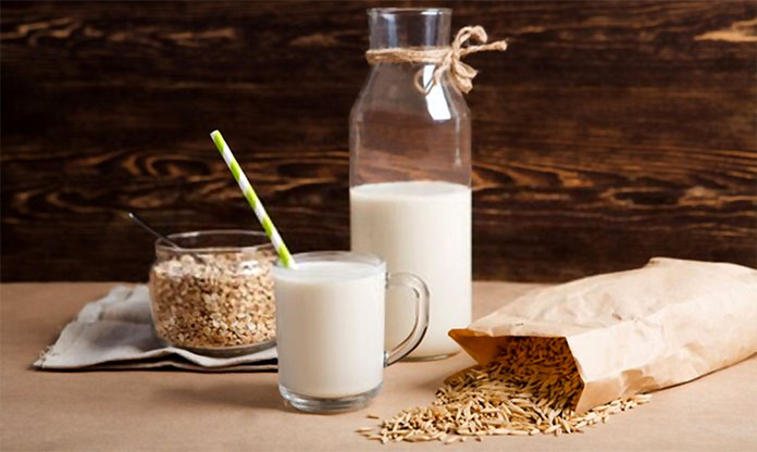 How To Choose The Best Oat Milk?