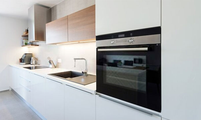 Best Wall Oven Microwave Combo
