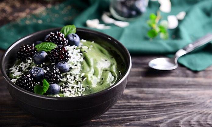 Best Spirulina Powder Recipe Ideas