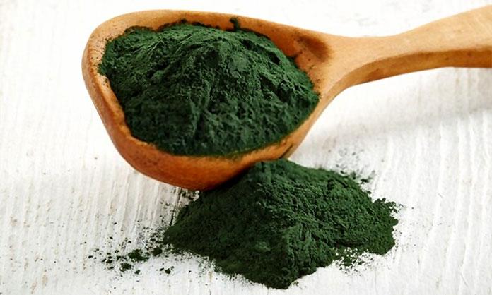 Best Spirulina Powder