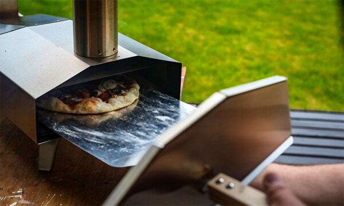 Outdoor Pizza Oven Buying Guide