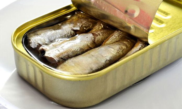 What Are Canned Sardines?