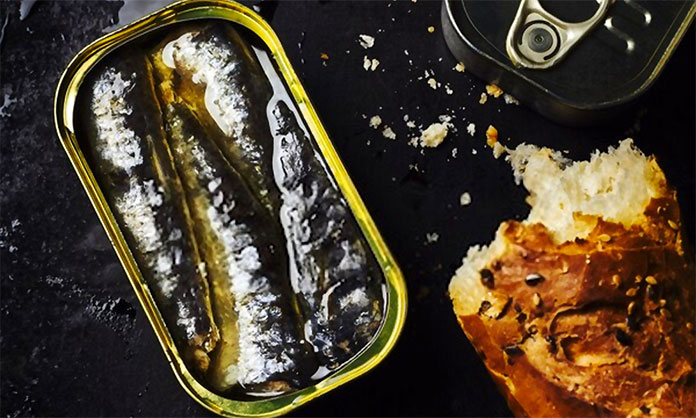 Best Canned Sardines