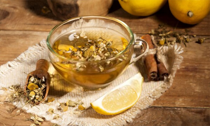 Chamomile Tea Buying Guide