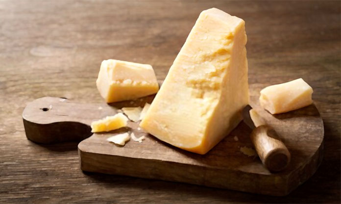 What Is Parmesan Cheese?